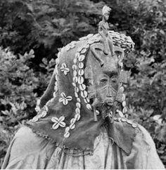Senufo Kpelie Mask (SOLD) - Exquisite African Art