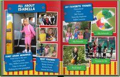 diy yearbooks design 46