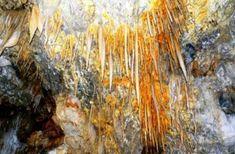 «Σπήλαιο Κάψια Αρκαδίας» – Λεύκωμα του Πάνου Χαρ. Μανιατόπουλου Meat