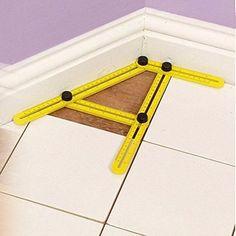 Angle Magique - Outil de Construction