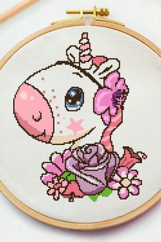 Excited to share this item from my #etsy shop: Unicorn cross stitch pattern Cute Baby embroidery PDF chart. Nursery modern DIY decor. Easy and simple xstitch #crossstitchpattern #easycrossstitchpattern #moderncrossstitchpattern #crossstitchpatternforbeginner #simplecrossstitchpattern #freecrossstitchpattern #modernembroideryscheme #crossstitchscheme #crossstitchchart #crossstitchtext #crossstitchquote #unicornembroibery #unicorncrossstitch #nurserycrossstitch #unicornpattern… Unicorn Cross Stitch Pattern, Baby Cross Stitch Patterns, Unicorn Pattern, Small Cross Stitch, Cross Stitch Heart, Baby Embroidery, Cross Stitch Embroidery, Cross Stitch Quotes, Fantasy Cross Stitch