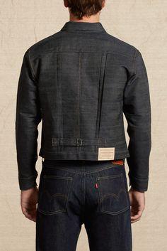 TRIPLE PLEAT BLOUSE | Levi's Vintage Clothing