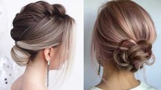 Hairstyle, Long Hair Styles, Beauty, Fashion, Hairdos, Hair Job, Moda, Hair Style, Fashion Styles