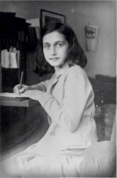 Remembering the Holocaust with 'Anne Frank: A History for Today' Exhibit - ParentMap