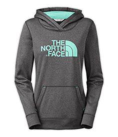The North FaceWomen'sShirts & TopsHoodiesWOMEN'S FAVE PULLOVER HOODIE