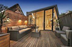 Roof terrace pinned by @dakwaarde