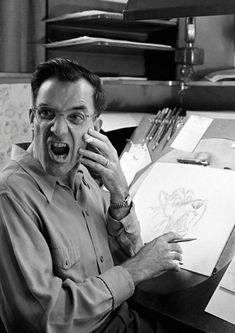 Disney Animators oft