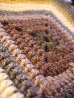 The Babette blanket