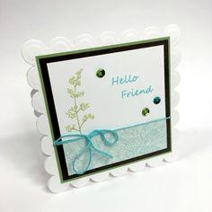 Handmade Botanicals - Gina K Designs