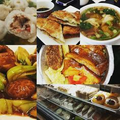 New York food. Be at whole different level. I'm miss my Chinese dumpling 😟 #ny #food #chinesedumplings #breakfast #lunch #dinner #foodie #bemaifoodie