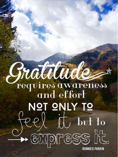 Sister Bonnie D. Parkin | 'Attitude of gratitude': 25 quotes from LDS leaders on being thankful | Deseret News