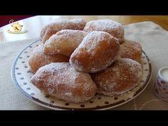 Gogosi cu gem ~ ReteteAngela - YouTube