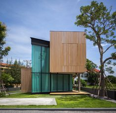 Gallery of T House / IDIN Architects - 4
