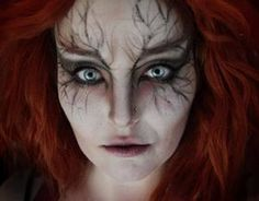Cute and Scary Witch Makeup Ideas For Halloween