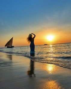 Shine like sunset