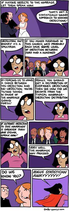 Statisticians be like.... - Imgur