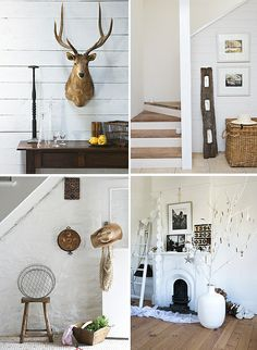 inspiring interiors by the style files, via Flickr