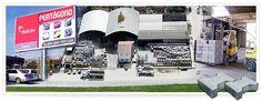 Fundada em 1983, a PENTÁGONO confirma ao longo dos seus 28 anos de existência, sua excelência no setor de pré-moldados de concreto para construção civil.