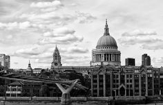 St Paul's Cathedral [4576 x 2969]