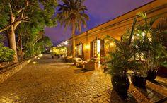 La Hacienda del Buen Suceso hotel, Gran Canaria, Spain: A review via Matthew Hirtes for The Hotelegraph