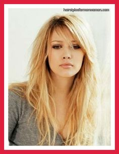 hairstyles with side bangs and layers for long hair pictures blog photos video pictures 13