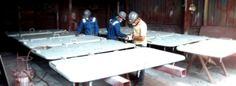 Niche Equipment supplier for marine industry