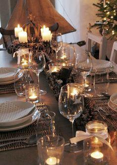 Tischlein deck Dich, es ist Heiligabend!