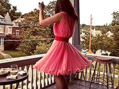 Cuuute dress! :]
