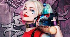 Após o sucesso da representação da Arlequina pela atriz Margot Robbie no filme Esquadrão Suicida, a personagem pode ganhar um spin-off no Universo Cinemático da DC.