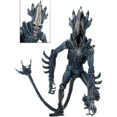 "Aliens - Gorilla Alien 7"" Action Figure (Series 10)"