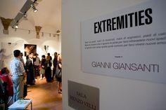 I lavori del fotografo romano Gianni Giansanti.