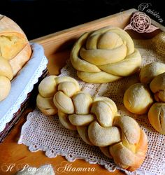 Il Pane di Altamura, ricetta di Sara Papa