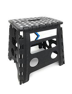 Astounding Acko 11 Inches Non Slip Folding Step Stool For Kids And Creativecarmelina Interior Chair Design Creativecarmelinacom