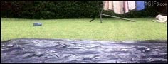 Slip 'n slide like a boss