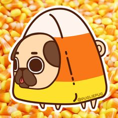 The official Puglie Pug website and store!