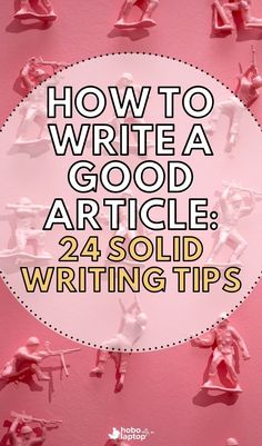 How to write a good article: Here's 24 more blog post writing tips to give beginners an edge and build loyalty over time –learn how to write a successful blog with content readers come back to often.  how to write article tips, article writing tips, article writing ideas, how to write blog posts, how to write blog posts tips #blogwriting #articlewriting