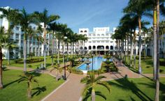 Riu Jalisco- Puerto vallarta. A wonderful hotel ! Had a great visit. Awesome food and staff.