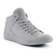 Adult Converse All Star High Street Mid-Top Sneakers