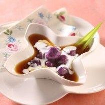 BIJI SALAK UBI UNGU http://www.sajiansedap.com/recipe/detail/14885/biji-salak-ubi-ungu