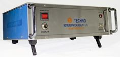 Reflectometer T-510 Pulse Echo, Impulse Current & ARC Reflection Method. 10 Arc graphs + 1 reference graph for accurate & certain fault distance. Five waveforms for comparison. Easy to use Cursor. Large graphs storage capacity. Online support for experts reviews the fault graphs. Compact small, light weight design. Suitable to operate on mains (220-230/240 VAC, 45Hz up to 60 Hz) or portable generator.