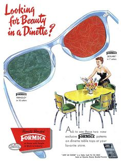 Formica - 19511200 American Home on Flickr.
