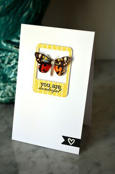 Card by Jessica Witty  witticisms: January Release in Review