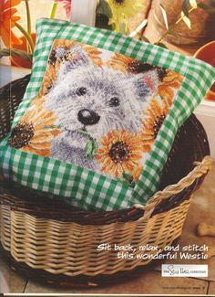 Gallery.ru / Photo # 8 - Cross Stitch Crazy 123 April 2009 - tymannost