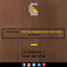 Grow Your Business Sales/Leads with our Customized Digital Marketing Packages Built For Your Business' Needs. Chat With Us Today Dubai Digital Marketing Digital Marketing Dubai -SEO - Google Ads / PPC - Facebook Ads - YouTube Promotion - Website Development #DubaiDigitalMarketing Online Marketing Agency, Digital Marketing Strategy, Digital Marketing Services, Business Sales, Online Business, Instagram Promotion, Best Seo Services, Website Design Services, Serious Business