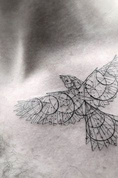 73 Adorable Bird Tattoo Designs For The Bird Lover