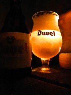 Duvel, Belgian Beer