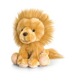 Keel Toys 14 cm Pippins Lion Keel Toys http://www.amazon.co.uk/dp/B00WJKUUHC/ref=cm_sw_r_pi_dp_wAlSwb05THCQE