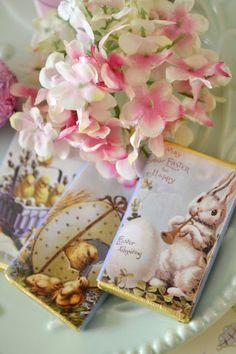 Jennelise: Easter Colours