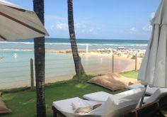 Nannai Beach Resort - praia e relax.