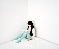 Ina Jang is a Korean photographer based in Brooklyn